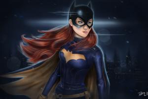 Batgirl New 4k