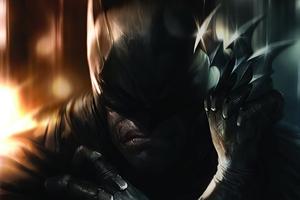 Batman 107 B Wallpaper
