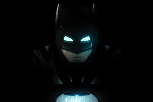 Batman 1080p Artwork