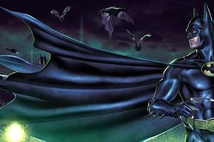 Batman 1989 5k Wallpaper