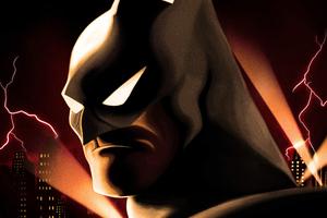 Batman 2020 5k