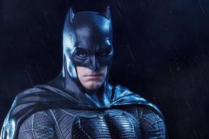 Batman 2020 Art 4k
