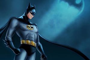 Batman 2020 Art4k