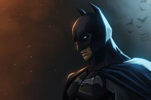 Batman 2020 Artwork New 4k Wallpaper