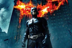 Batman 2020 Dark Knight