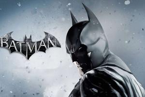 Batman 4k Angry