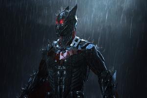 Batman 4k Beyond 2020