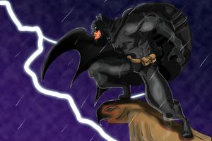 Batman 4k Dark Knight New
