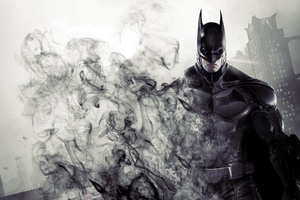 Batman 4k2020