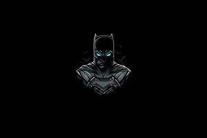 Batman Amoled Wallpaper