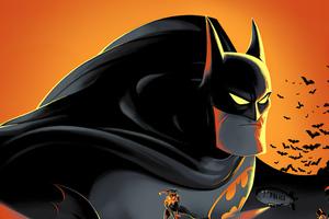 Batman Animate
