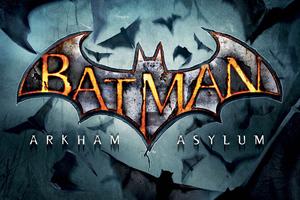 Batman Arkham Asylum 4k Wallpaper