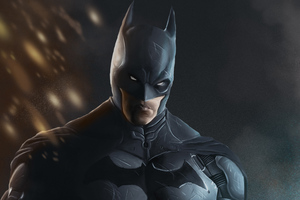 Batman Arkham Knight 5k