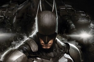 Batman Arkham Knight Full HD Wallpaper