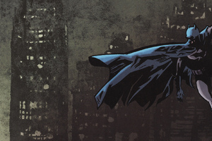 Batman Art HD