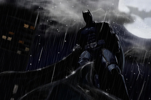 Batman Artnew Hd