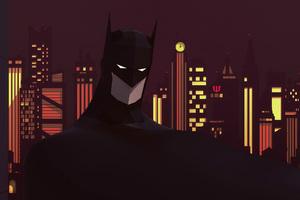 Batman Arts New 2019