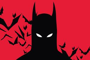 Batman Arts New
