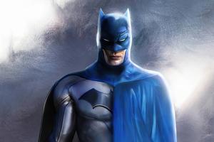 Batman Artwork 4k 2020