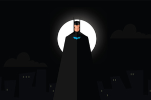 Batman Artwork New