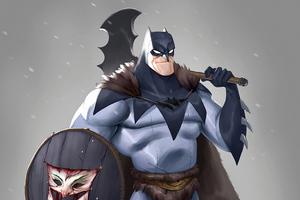 Batman Bat Hammer