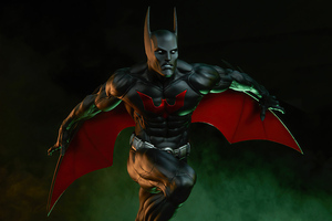 Batman Beyond 2020 New 4k