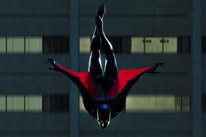 Batman Beyond 4k 2020 Art