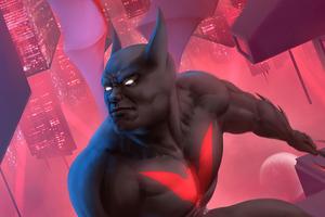 Batman Beyond Big