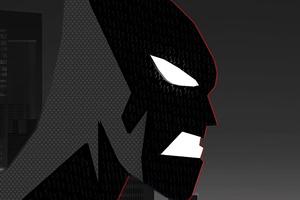 Batman Beyond New Artworks Wallpaper
