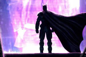 Batman Beyond Watching Joker 4k