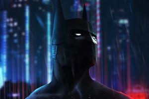 Batman Beyondart Wallpaper