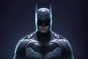 Batman Brutal