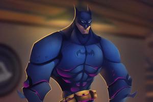 Batman Bulky