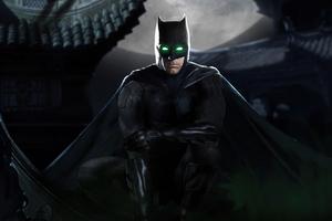 Batman China
