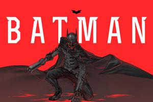 Batman Cmplxd