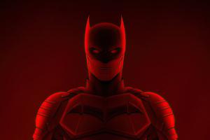 Batman Coming 4k 2020