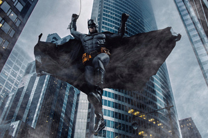 Batman Cosplay 4k Dc Fandome