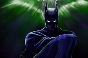Batman Dark 2020 4k