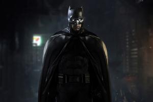 Batman Dark Days 4k