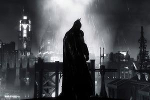 Batman Dark King