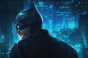 Batman Dark Knight 4k 2020 Wallpaper