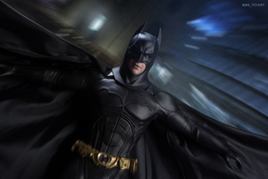 Batman Dark Knight 5k 2020 Wallpaper