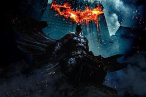Batman Dark Knight 5k