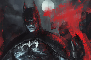 Batman Dark Knight HD