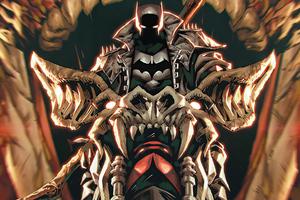 Batman Dark Knights Death Metal