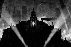 Batman Dark Theme