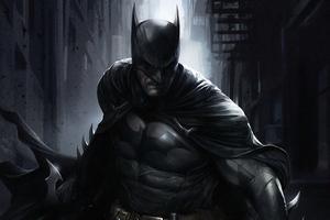 Batman Darkness