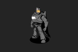 Batman Dawn Of Justice Artwork