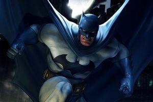 Batman DC Universe