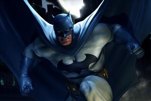 Batman Dc Wallpaper